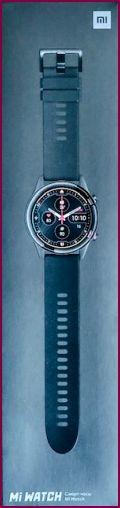 Xiaomi Mi Watch Smartwatch - Schwarz  / B-Ware